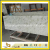 White Rose Granite Kitchen Countertop