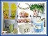 Calor Transfer Printing Film para Plastic