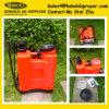 utilisation manuelle d'agriculture de pulvérisateur du sac à dos 20L