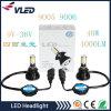 9005 nuovo G5 LED faro 80W 8000lm della lampadina 2016 per l'automobile con Canbus