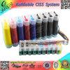P600 de Overdracht die van de Hitte van het Systeem van de Inkt van de Inkt CISS van de Sublimatie BulkSysteem t7601-9 afdrukken