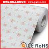 Papel pintado de /Hotel/PVC movido hacia atrás tela incombustible Wallcovering del papel pintado