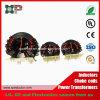 Inductance de puissance à courant élevé inducteur Audio avec noyau amorphe