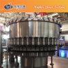 Agua mineral de Hy-Relleno que aclara la cadena de producción que capsula de relleno
