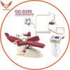 Nuevo Ce del diseño y equipo dental aprobado por la FDA de la silla dental
