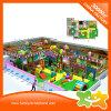 Neue Ankunfts-Süßigkeit-Multifunktionsinnenspielplatz-Gerät für Verkauf