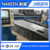 Máquina para corte de metales de Oxyfuel del plasma del CNC