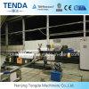 De Recyclerende en Korrelende Lijn van het plastiek voor PP/PE/HDPE/LDPE/Pet