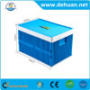 Caixa de armazenamento de carro dobrável para múltiplas funções