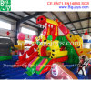Dragon Bouncer insufláveis escorrega para as crianças, Jumper insufláveis gigantes