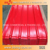 Gegalvaniseerd Vooraf geverft/bedekte de Kleur de GolfTegels van het Dakwerk PPGI van het Staal ASTM/de Hete/Koude… Rollen van het Staal met een laag