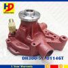 Dh300-5 de Pomp van het Water D1146t voor Dieselmotor