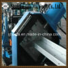máquina de formação de rolos terças Z semiautomático