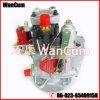 Le moteur diesel partie la pompe à essence 3973228