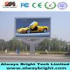 P10 que hace publicidad de la muestra al aire libre del LED con el mejor precio