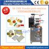 Automatisches Quetschkissen-Puder, Gewürz-Verpackungsmaschine Yb-150f
