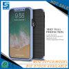 Caixa cheia do telefone 360 móvel com vidros Tempered para o iPhone X