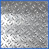 ASTM 316 316L Roestvrij staal Chequered Plate voor Floor