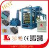 De automatische Holle Machine van het Blok die in de Machines van de Bouw wordt gebruikt