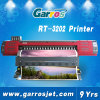 3,2 m de l'imprimante Potter textiles numérique DX7 Machines d'impression Photo sur toile