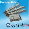 70W Ballast eletrônico para T8 Fluorescent Lamp com CB SAA Certificate do Ce