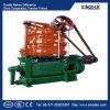 De Machine van de Raffinage van de Maïsolie van de Machine van de Pers van de Olie van de Kiem van het graan