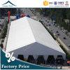 عالة حجم يعلن بيضاء كبيرة معرض فسطاط خيمة بيع بالجملة
