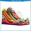 Slider inflável da água da fábrica inflável quente de China da corrediça do projeto da venda