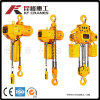 0.5t Double Speed Hook Fixed Type Hoist