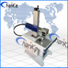 10W/20W Marcação a Laser de fibra de plástico de Metal