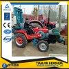 井戸の鋭い機械砂の鋭い機械トラクターのドリル機械