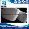 Guia de PTFE puro branco Anel de Desgaste da faixa de fita de Teflon