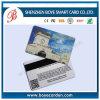 Cadeau Card avec Emboss Numbers 2D Barcode