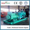 Motor Cummins 1200kw/1500kVA de potencia Generador Diesel (KTA50-G8)