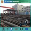 Barre ronde fonctionnée froide d'acier à outils DC53 DIN 1.2360