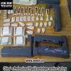 Prototipo de metal o plástico CNC