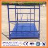 Almacenaje de estante de la plataforma/sistema de la estantería del metal/apilado resistentes de los estantes para el almacén