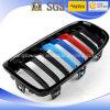 Trois couleurs pour la calandre avant auto voiture BMW 3 Series F30/F31 2012-2014