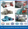 Máquina profesional del ladrillo de la arcilla del fango de la fuente de la fábrica de Lingtong