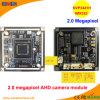 2.0 Megapíxeles Ahd Módulo de cámara CCTV