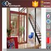 Door d'profilatura, Bi-Fold Door, Large Glass Door con Germman Famous Hardware