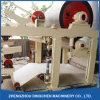 Dingchen 787mm de alta calidad de los tejidos del rostro de la máquina de fabricación de papel