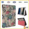 Caja de la tableta del cuero del fabricante de China para el iPad
