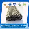 ASTM 304 tubos de acero inoxidable de frenos