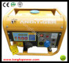 1kVA 1.5kVA 2kVA, 2.5kVA, 3kVA Hand Anfang Manuel Gasoline Generator Set
