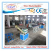 PVC Fiber Reinforced Hose Plant Machine mit Sealing Unit