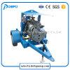 中国の下水ポンプの製造業者のディーゼル機関の下水ポンプの価格