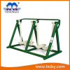 Elderly를 위한 스테인리스 Steel Outdoor Fitness Equipment