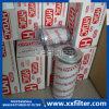 Élément de filtre Hydac 0160d010bn4hc les filtres à huile de lubrification de la purification de la turbine