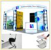 Будочка выставки высокого качества портативная для торговой выставки (3m*6m)